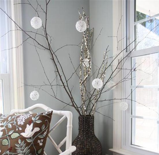 Favoriete Do it yourself: 10 leuke decoratie ideeën voor jullie bruiloft #JQ49