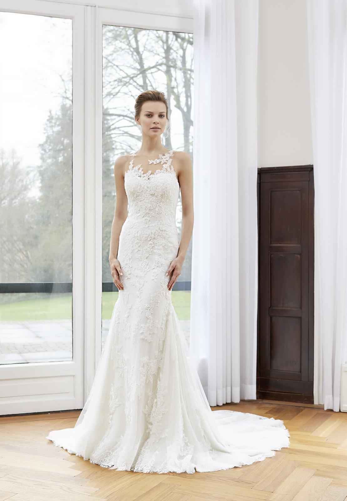 Prijzen modeca trouwjurk