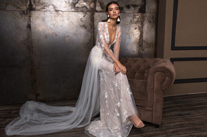 Covers Couture Heeft Prachtige Bruidsmode Voor Elke Bruid