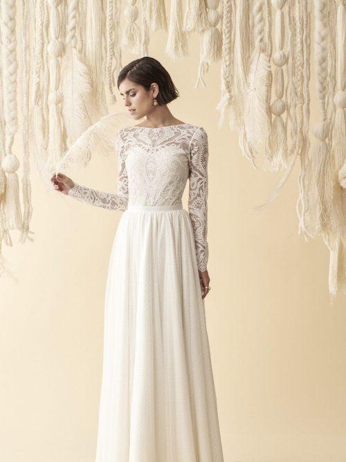 Marilyse Trouwjurken Bij Covers Couture